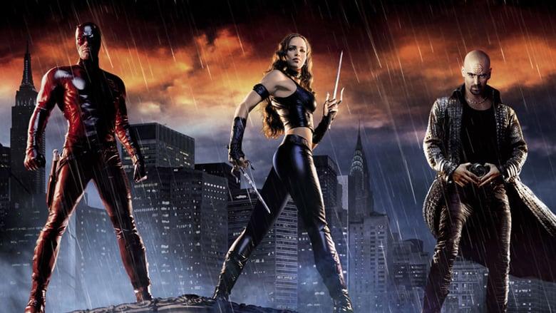 Daredevil (2003) Online Completa en Español Latino