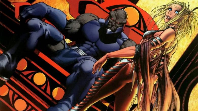 Superman/Batman: Apocalipsis (2010) Online Completa en Español Latino