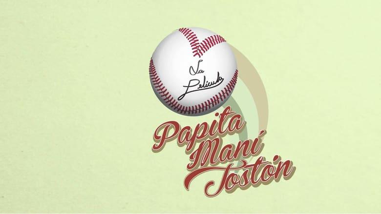 Papita, maní, tostón (2013) Online Completa en Español Latino