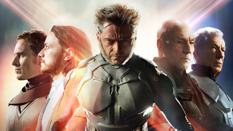 X-Men Días del futuro pasado Online (2014) Completa en Español Latino