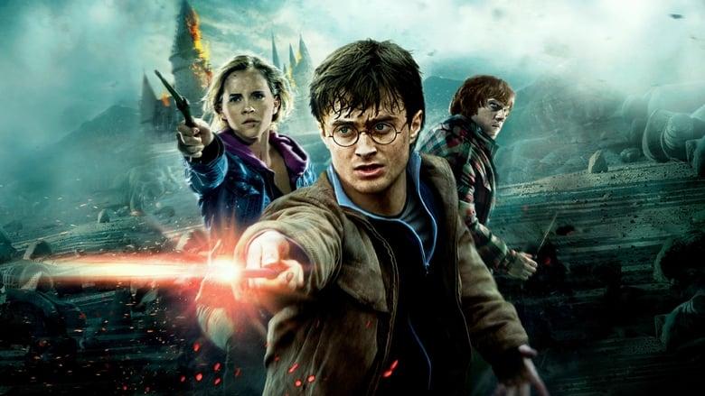 Harry Potter y las reliquias de la muerte-Parte 2 (2011) Online Completa en Español Latino