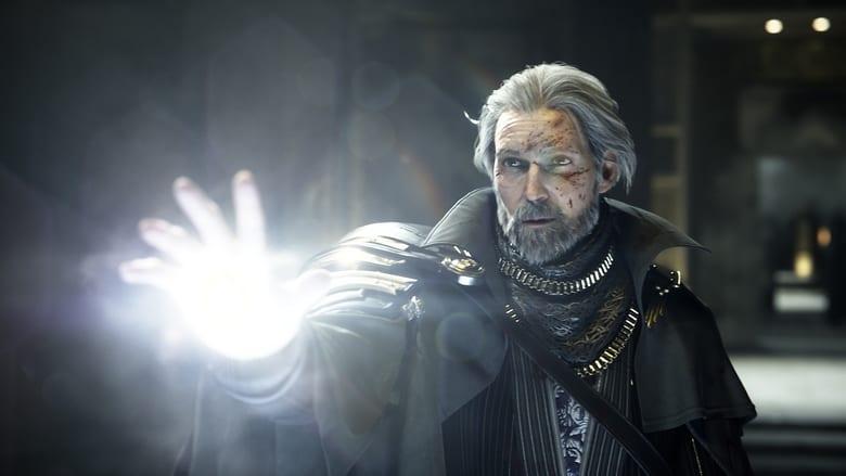 Final Fantasy XV: La película (2016) Online Completa en Español Latino