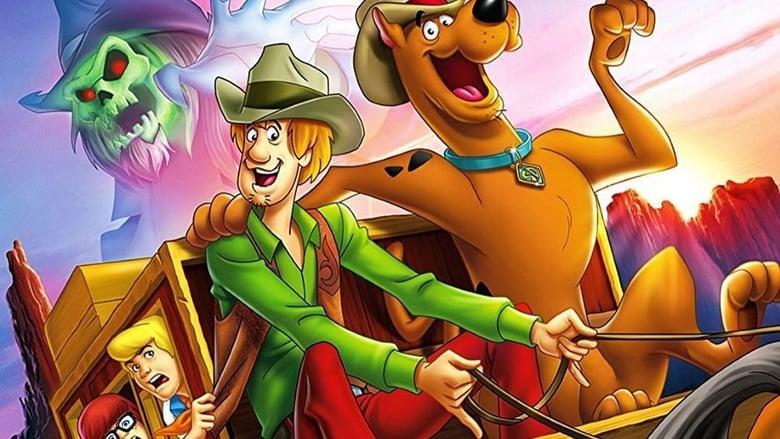 Scooby-Doo! Duelo en el viejo oeste (2007) Online Completa en Español Latino