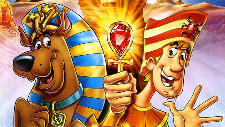 ¡Scooby Doo! en el Misterio del Faraón (2005) Online Completa en Español Latino