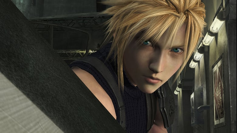 Final Fantasy VII: Advent Children (2005) Online Completa en Español Latino