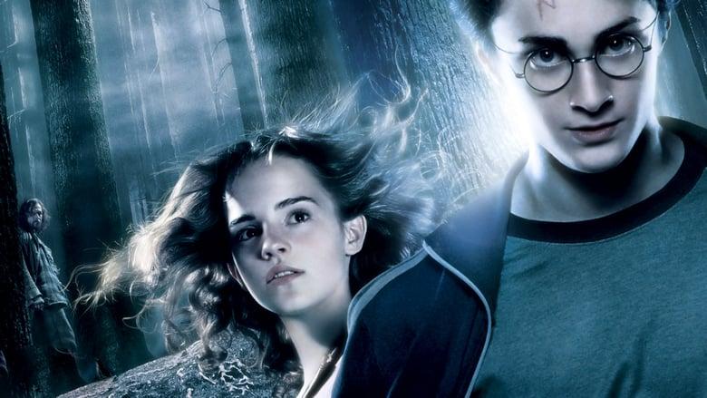 Harry Potter y el prisionero de Azkaban (2004) Online Completa en Español Latino