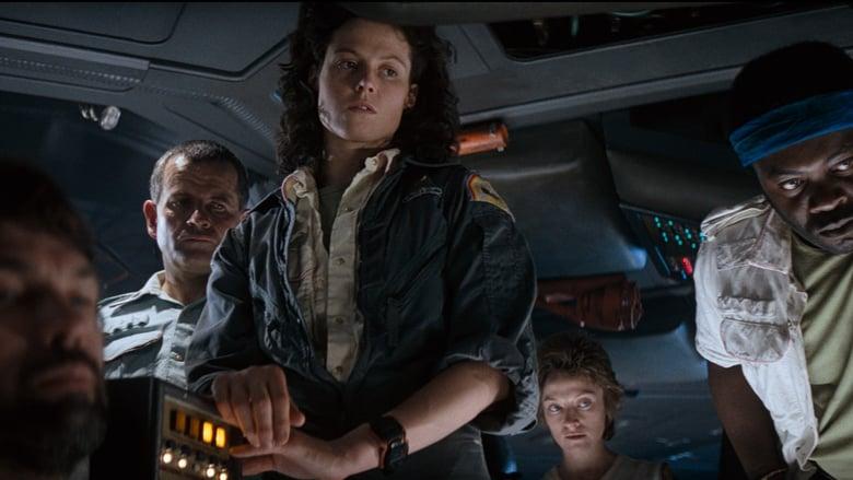 Alien: el octavo pasajero (1979) Online Completa en Español Latino