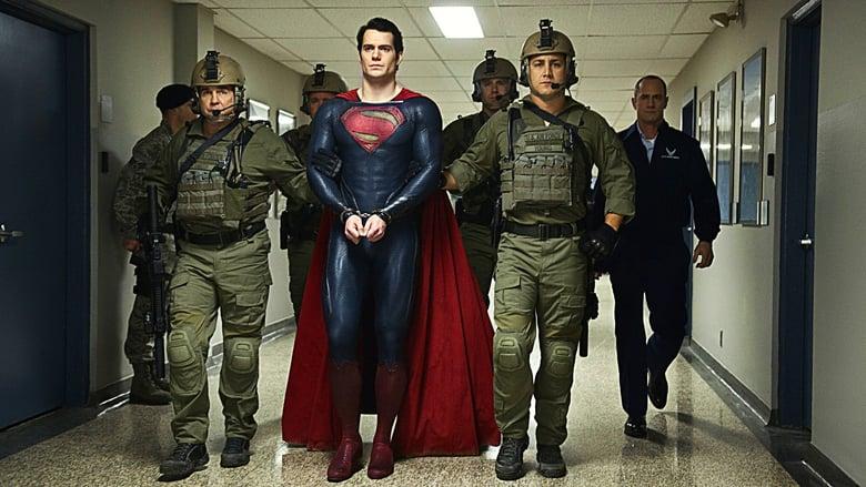 Superman: El hombre de acero (2013) Online Completa en Español Latino
