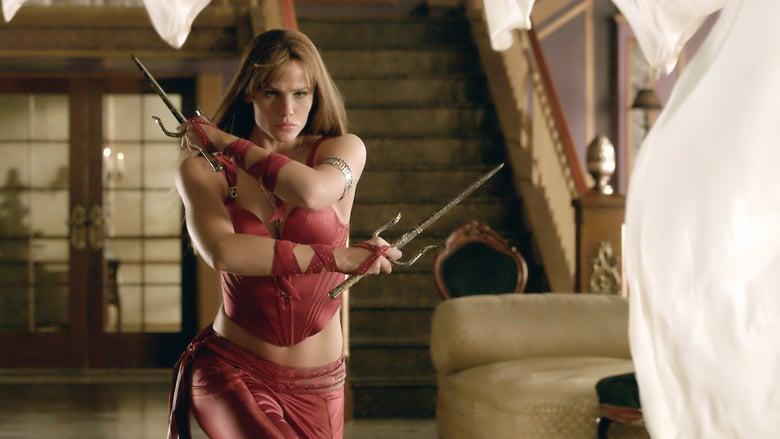 Elektra (2005) Online Completa en Español Latino