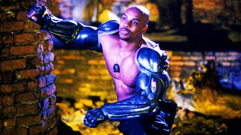 Mortal Kombat: Aniquilación (1997) Online Completa en Español Latino