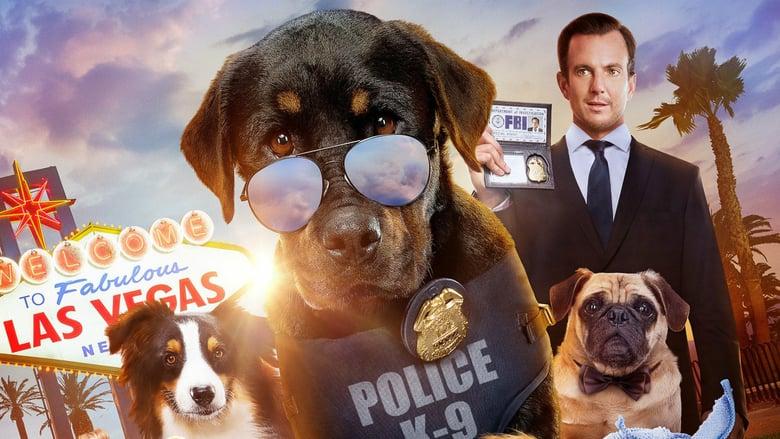 Superagente canino (2018) Online Completa en Español Latino