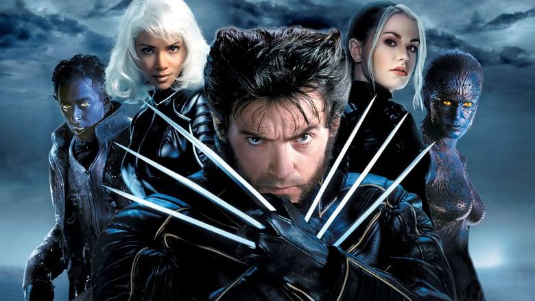 X-Men 2 (2003) Online Completa en Español Latino