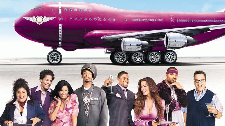 Soul Plane (2014) Online Completa en Español Latino