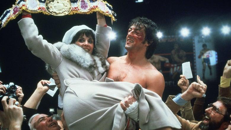 Rocky Online (1976) Completa en Español Latino