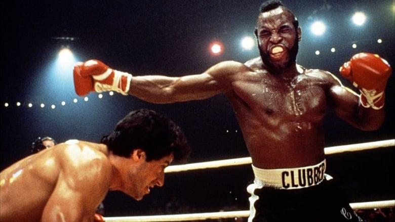 Rocky 3 (1982) Online Completa en Español Latino