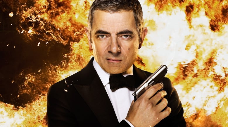 Johnny English returns (2011) Online Completa en Español Latino