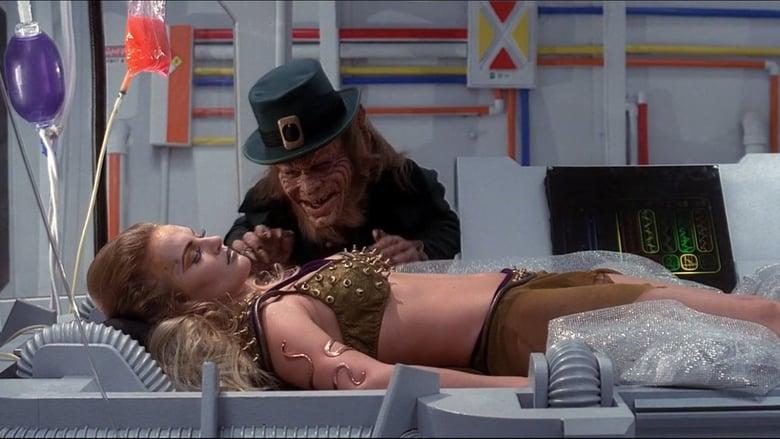El Duende Maldito 4: En El Espacio Online (1996) Completa en Español Latino