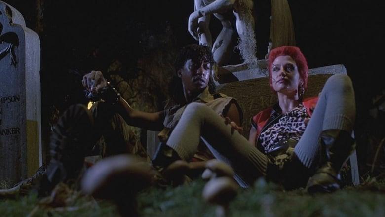 El regreso de los muertos vivientes  (1985) Online Completa en Español Latino