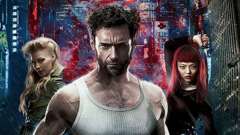 Wolverine mortal (2013) Online Completa en Español Latino
