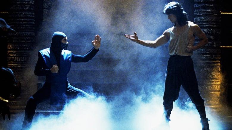 Mortal Kombat (1995) Online Completa en Español Latino