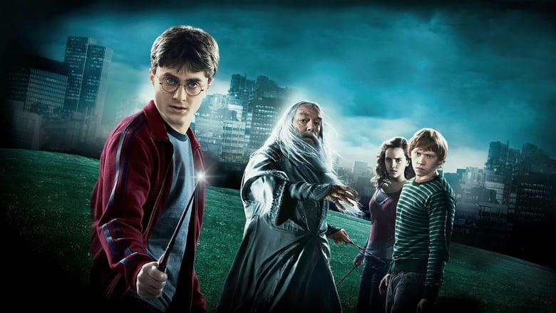 Harry Potter y el misterio del príncipe (2009) Online Completa en Español Latino