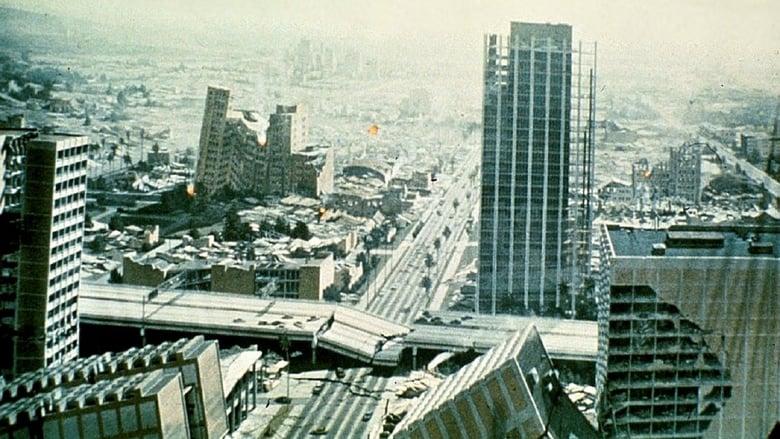 Terremoto (1974) Online Completa en Español Latino