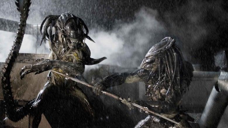 Aliens vs. Predator 2 (2007) Online Completa en Español Latino