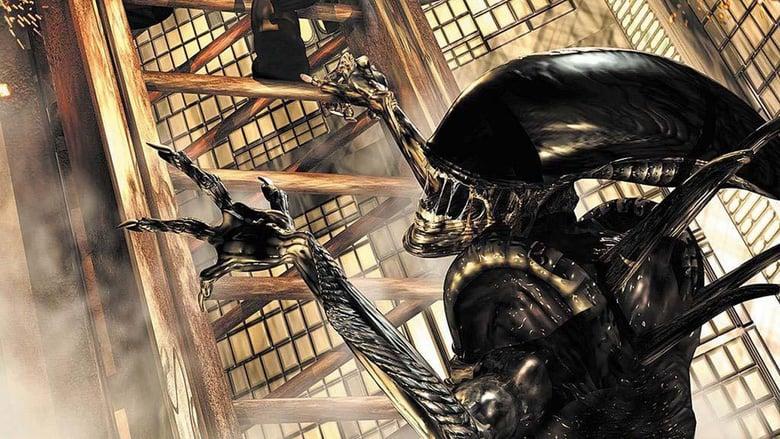 Alien 4: Resurrección (1997) Online Completa en Español Latino