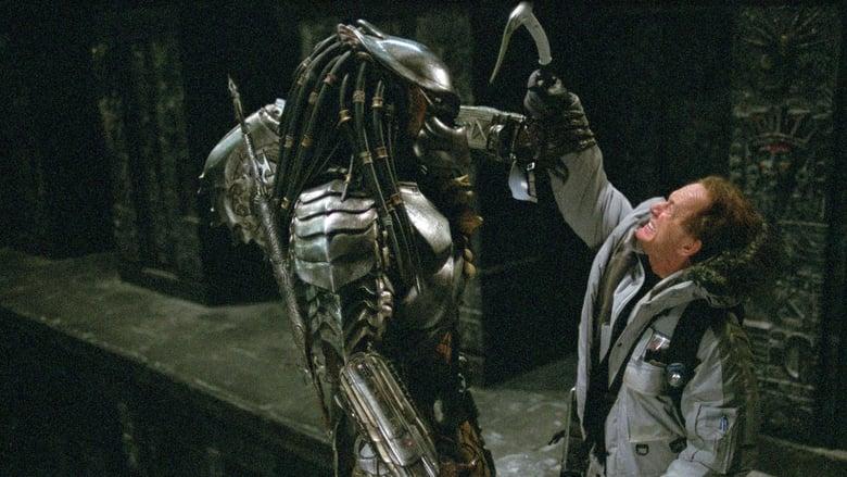 Alien vs. Predator (2004) Online Completa en Español Latino