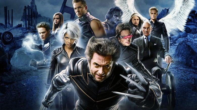 X-Men: La decisión final (2006) Online Completa en Español Latino
