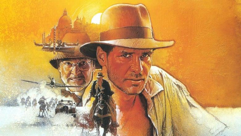 Indiana Jones y la última cruzada Online (1989) Completa en Español Latino