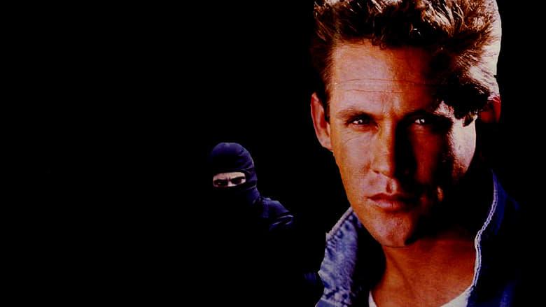 ninja americano 2: La confrontación (1987) Online Completa en Español Latino