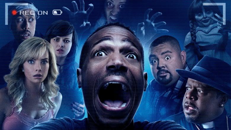 y donde esta el fantasma 2 (2014) Online Completa en Español Latino