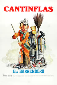 Cantinfla: El Barrendero (1982) Online Completa en Español Latino