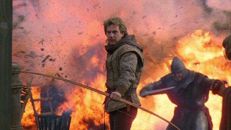Robin Hood: Príncipe de los ladrones (1991) Online Completa en Español Latino