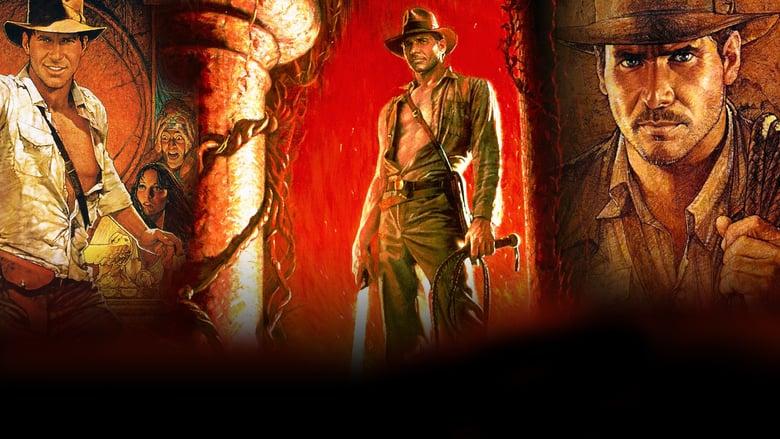 Indiana Jones y el templo maldito (1984) Online Completa en Español Latino