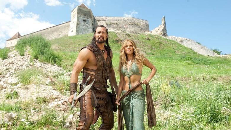 El rey Escorpión 4: La búsqueda del poder (2015) Online Completa en Español Latino
