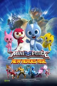 Miniforce: Los nuevos superhéroes (2018) Online Completa en Español Latino
