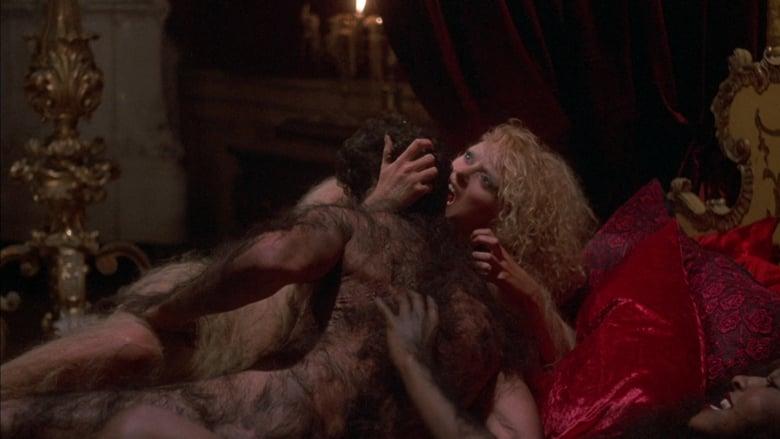 Aullidos 2: Stirba, la mujer lobo (1985) Online Completa en Español Latino