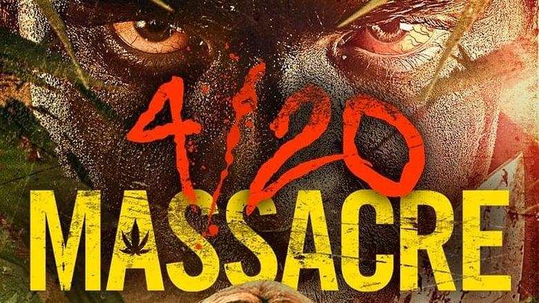 4/20 Massacre (2018) Online Completa en Español Latino