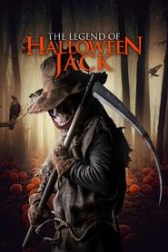 La leyenda de Halloween Jack (2018) Online Completa en Español Latino