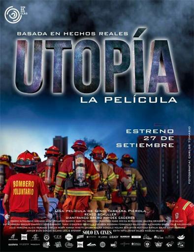 Utopía, La Película (2018) Online Completa en Español Latino