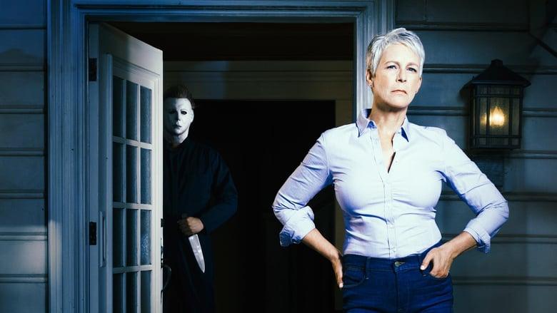 Halloween 2018 Online Completa en Español Latino