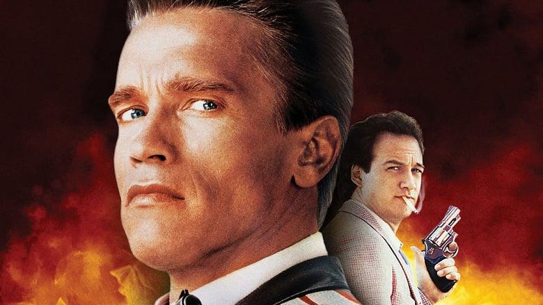 Infierno rojo (1988) Online Completa en Español Latino