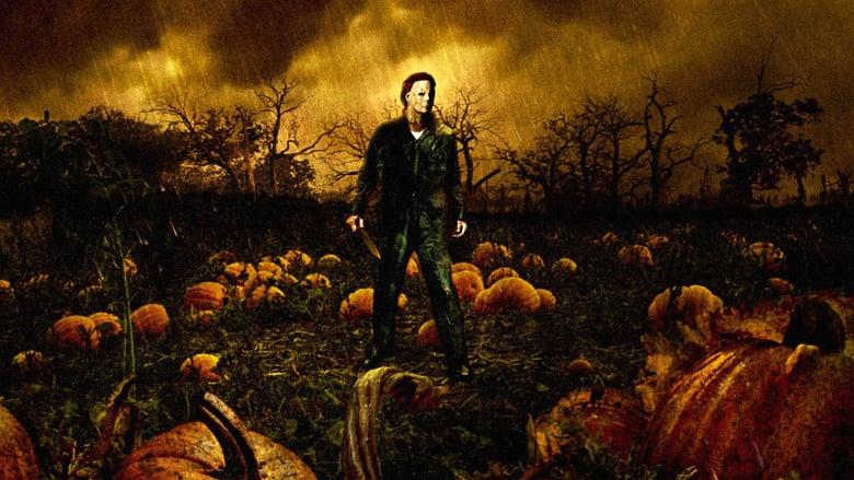 Halloween 10: El diablo camina entre nosotros (2009) Online Completa en Español Latino