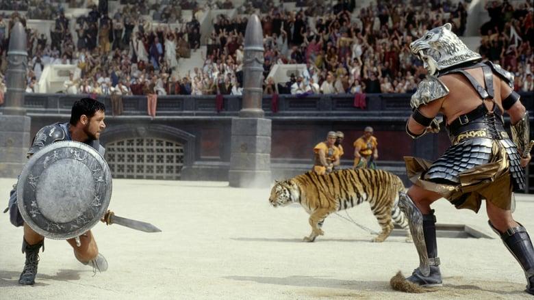El Gladiador (2000) Online Completa en Español Latino