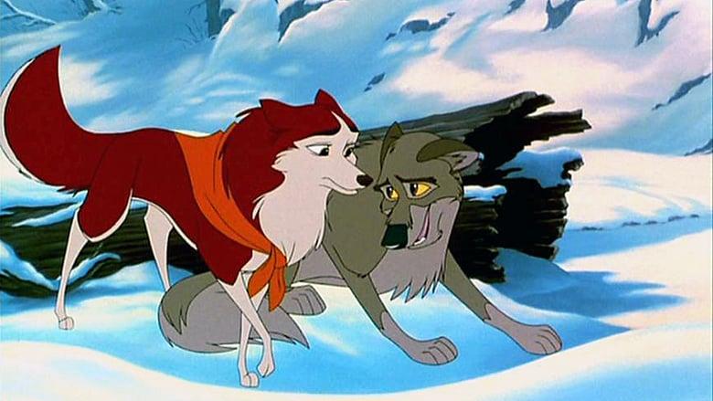 Balto: la leyenda del perro esquimal Online (1995) Completa en Español Latino